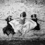 Женски работи – меридианна терапия